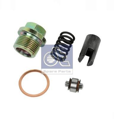 Accessoires de boite de vitesse DT Spare Parts 4.90891 (X1)
