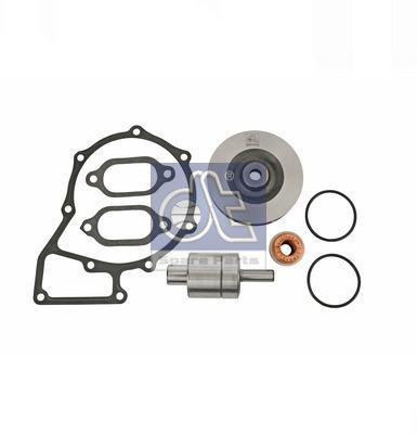 Kit de réparation, pompe à eau DT Spare Parts 4.90921 (X1)