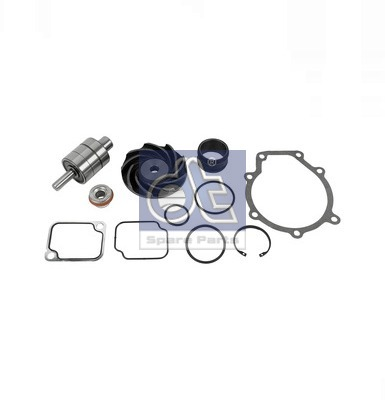 Kit de réparation, pompe à eau DT Spare Parts 4.90924 (X1)