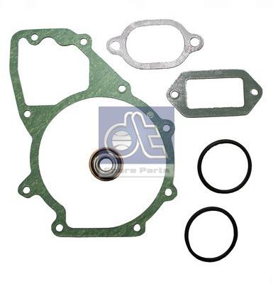 Kit de réparation, pompe à eau DT Spare Parts 4.90927 (X1)