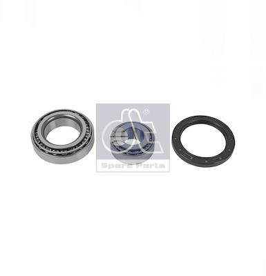 Roulement / moyeu / roue DT Spare Parts 4.91486 (X1)