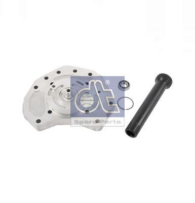 Accessoires de boite de vitesse DT Spare Parts 4.91555 (X1)