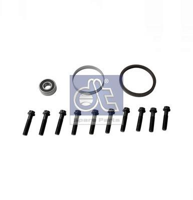 Kit de réparation volant moteur DT Spare Parts 4.91591 (X1)