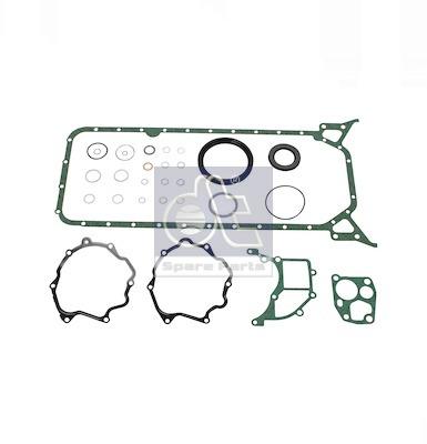 Joint de carter de vilebrequin DT Spare Parts 4.92025 (X1)