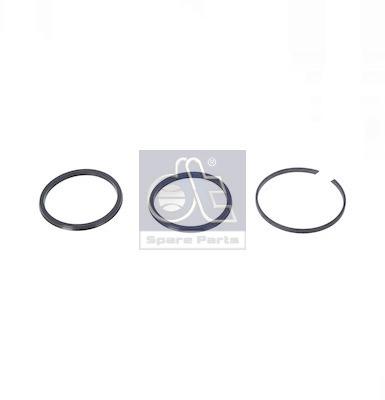 Segments de piston DT Spare Parts 4.92042 (X1)