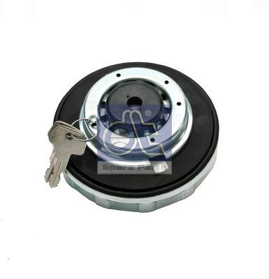 Bouchon de reservoir DT Spare Parts 5.15013 (X1)