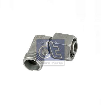 Raccord de durite DT Spare Parts 5.40097 (X1)