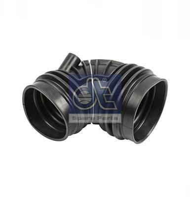Tuyau d'aspiration, alimentation d'air DT Spare Parts 5.45030 (X1)