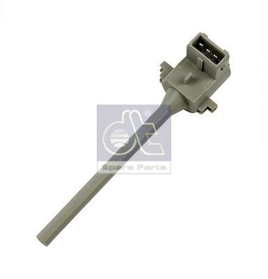 Capteur, niveau d'eau de refroidissement DT Spare Parts 5.45281 (X1)