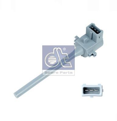 Capteur, niveau d'eau de refroidissement DT Spare Parts 5.45283 (X1)