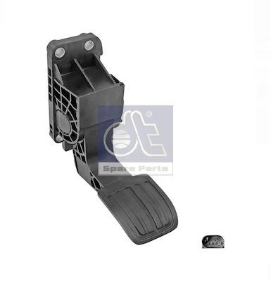 Pedale d'accelerateur DT Spare Parts 5.46026 (X1)