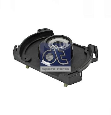 Silentblocs de levier de vitesse DT Spare Parts 5.51065 (X1)