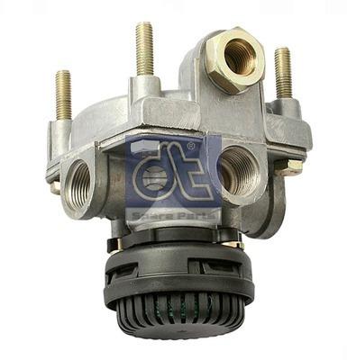 Valve-relais DT Spare Parts 5.70107 (X1)