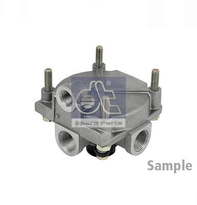 Valve-relais DT Spare Parts 5.70243 (X1)