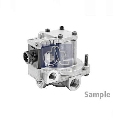 Valve-relais DT Spare Parts 5.70244 (X1)