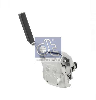Tete accouplement d'essieu DT Spare Parts 5.77029 (X1)