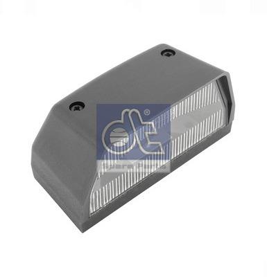 Eclairage de plaque DT Spare Parts 5.81200 (X1)