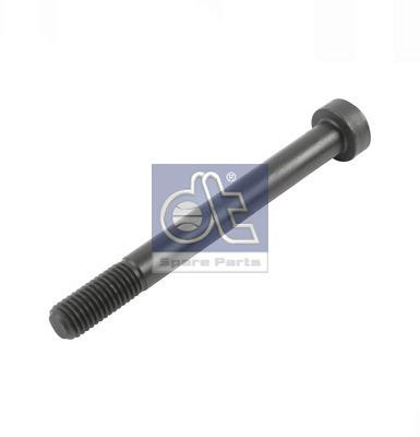 Boulon central DT Spare Parts 6.11077 (X1)