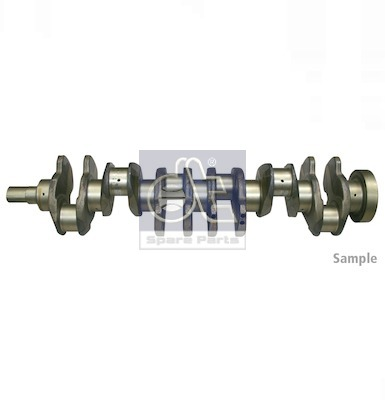 Vilebrequin DT Spare Parts 6.21006 (X1)