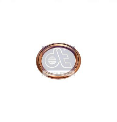 Joint de bouchon de vidange DT Spare Parts 6.24335 (X1)