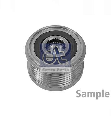 Poulie d'alternateur DT Spare Parts 6.27102 (X1)