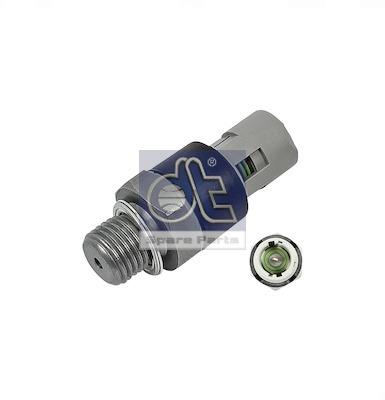 Capteur, pression d'huile DT Spare Parts 6.27358 (X1)