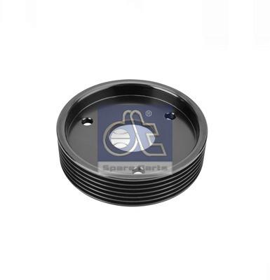 Poulie de pompe de direction DT Spare Parts 6.31050 (X1)
