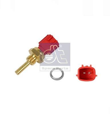 Refroidissement DT Spare Parts 6.33327 (X1)