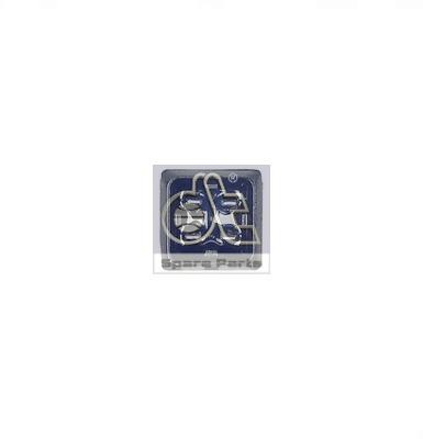 Capteur de pression de suralimentation DT Spare Parts 6.33332 (X1)