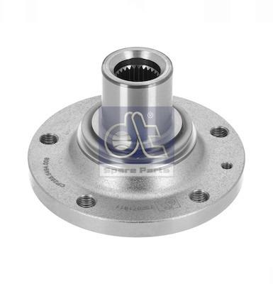 Ecrou / Boulon de roue DT Spare Parts 6.54008 (X1)