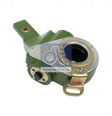 Régleur de timonerie du système de freinage DT Spare Parts 6.60120 (X1)