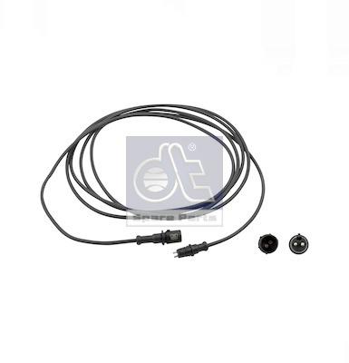 Cable de connexion ABS DT Spare Parts 6.61950 (X1)