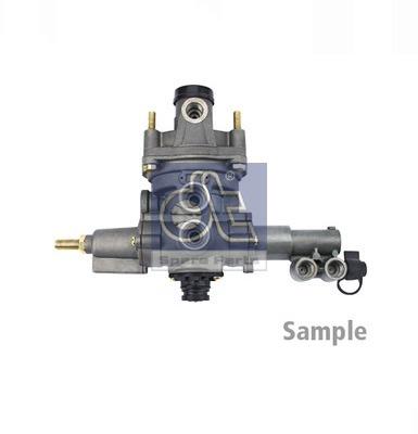Divers relais DT Spare Parts 6.65036 (X1)