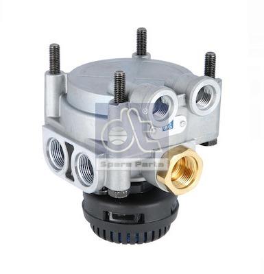 Valve-relais DT Spare Parts 6.65063 (X1)
