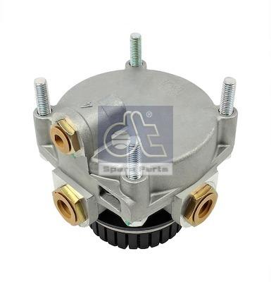 Valve-relais DT Spare Parts 6.65065 (X1)