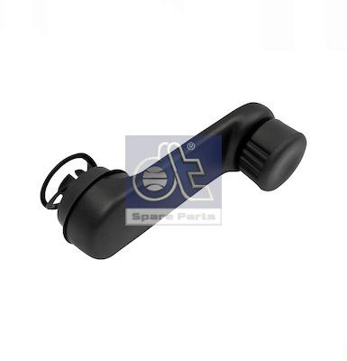 Manivelle de vitre DT Spare Parts 6.72141 (X1)