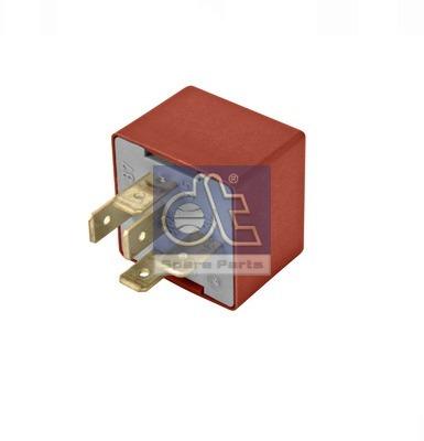 Relais de signal de detresse DT Spare Parts 6.81033 (X1)