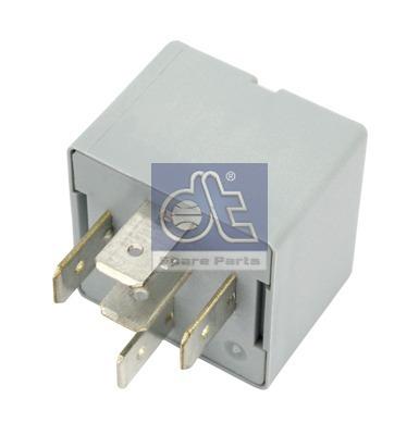 Relais de signal de detresse DT Spare Parts 6.81036 (X1)