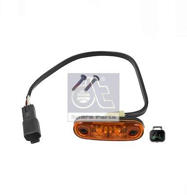 Reflecteur feu de position DT Spare Parts 6.85033 (X1)