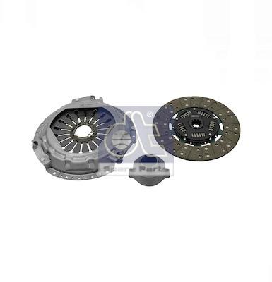 Divers relais DT Spare Parts 6.65032 (X1)