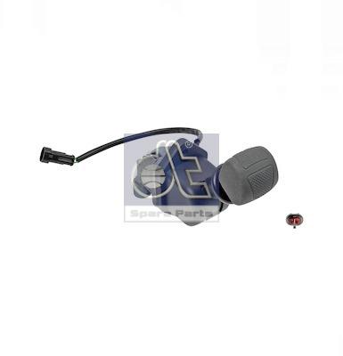 Accessoires de boite de vitesse DT Spare Parts 6.56002 (X1)