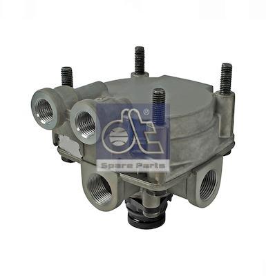Valve-relais DT Spare Parts 7.16181 (X1)