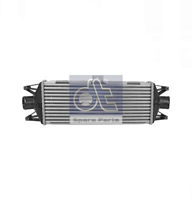 Intercooler radiateur de turbo DT Spare Parts 7.21118 (X1)
