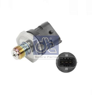 Capteur, pression de carburant DT Spare Parts 7.24056 (X1)