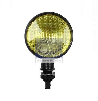 Projecteur de travail optique DT Spare Parts 7.25075 (X1)