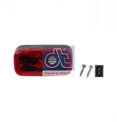 Reflecteur feu de position DT Spare Parts 7.25365 (X1)