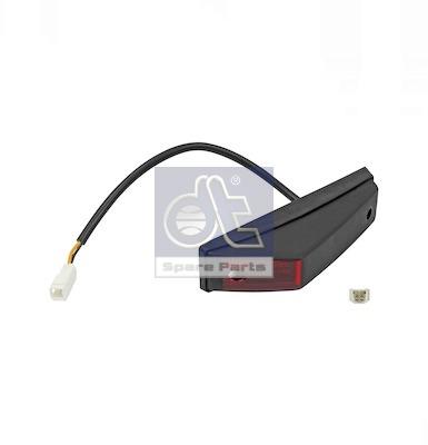 Reflecteur feu de position DT Spare Parts 7.25366 (X1)