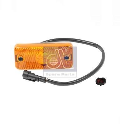 Reflecteur feu de position DT Spare Parts 7.25367 (X1)