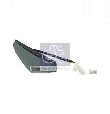 Reflecteur feu de position DT Spare Parts 7.25420 (X1)