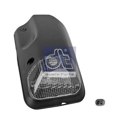 Reflecteur feu de position DT Spare Parts 7.25421 (X1)